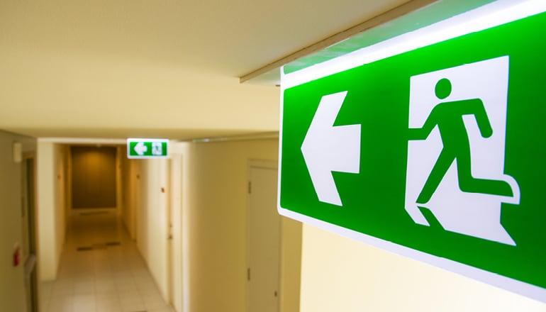 HSE Blog 12 - Emergency Evacuation